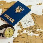 Приобретение гражданства Украины по территориальному происхождению