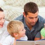 Як отримати громадянство для дитини після визнання батьківства або материнства