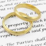 How to get a temporal residence permit after marriage?