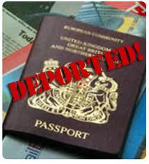 Обжалование депортации в Украине