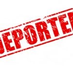 Judicial appeal of deportation from Ukraine