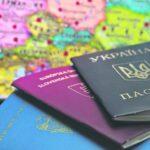 RENEWAL OF UKRAINIAN DOCUMENTS